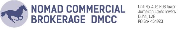 Nomad Commercial Brokerage DMCC